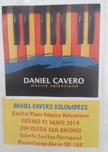 concierto piano